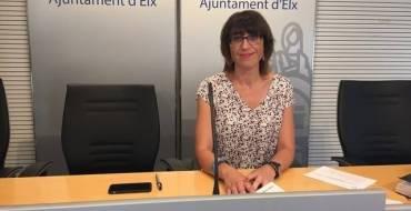 L'Ajuntament crea una nova aula en el col·legi Candalix i demana a la Generalitat una altra per al Dama d'Elx