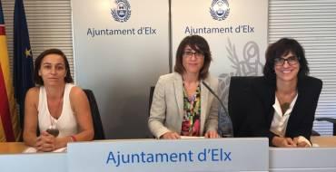El absentismo en Primaria y Secundaria vuelve a bajar consolidando a Elche como referente nacional en esta materia