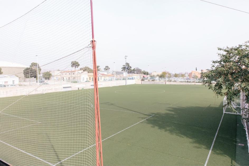 Solicitud de exención de tasas en las instalaciones deportivas municipales para clubes federados