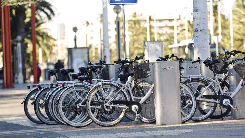 La nova ordenança de circulació en bicicleta ja és una realitat