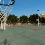 Polideportivo Isabel Fernández - Pista Polideportiva exterior