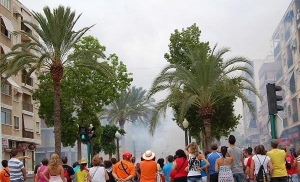 Fiestas Torrellano