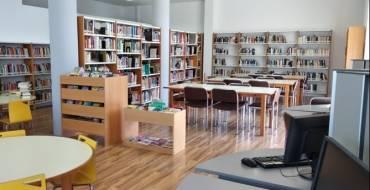 Las bibliotecas de las pedanías vuelven a abrir sus puertas