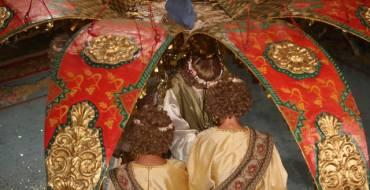 Misteri d'Elx  – XVI aniversario de la declaración como Patrimonio de la Humanidad