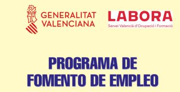 La Junta de Gobierno Local solicita a Conselleria 1,9 millones de euros para la contratación de 130 personas en Elche