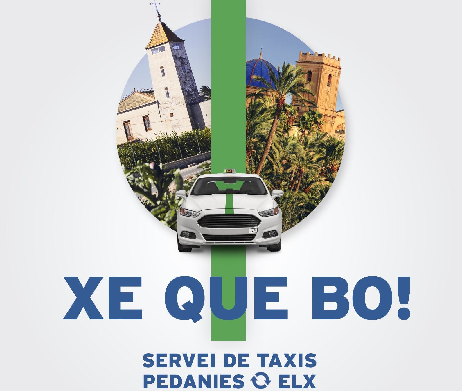 elche taxi