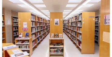 La sala de préstamo de la Biblioteca «Aurelià Ibarra» amplia su horario de apertura