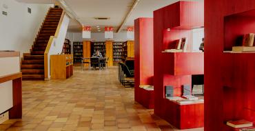 Horarios de julio y agosto en las Bibliotecas Municipales