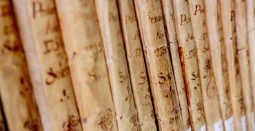 La Conselleria de Cultura otorga una subvención de más de 3.000 euros al Archivo Histórico