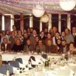 Con motivo de la inauguración del Museo de la Asegurada (hoy MACA), a finales de 1977, con la Colección de Arte siglo XX cedida por Eusebio Sempere, el Colectivo de Artistas Plásticos del País Valenciano organizó una cena de homenaje al pintor. En la foto, sentados, junto a Sempere, aparecen Ernesto Contreras, Alberto Agulló y Sixto Marco.