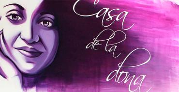 """II Certamen Literario de Igualdad de """"Casa de la Dona"""""""