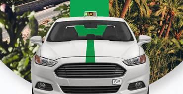 Resultados de la prueba acreditativa de capacitación profesional para la prestación del servicio de auto-taxi