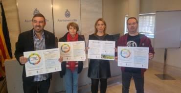 El Ayuntamiento de Elche presenta el II Congreso de Terapia Interfamiliar