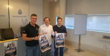 L'Ajuntament d'Elx estima que participaran 250 esportistes en el Duatlon Cros CTB Ciutat d'Elx