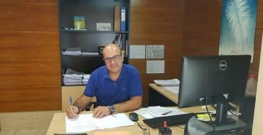 """Sànchez: """"El Consell aposta per Elx en Atenció Ciutadana i Ocupació"""""""