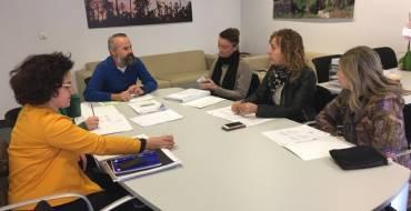 Visitelche celebra la Mesa de Calidad Turística para hacer balance anual de la situación y presentar propuestas de adhesión al proyecto SICTED