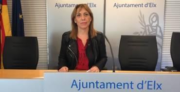 El Ayuntamiento de Elche presenta las II Jornadas Municipales contra la Violencia de Género