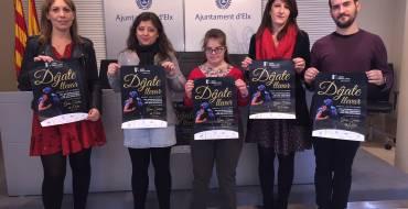 """La asociación ARTES Cultura y Ocio presenta su espectáculo """"Déjate llevar"""" en el Gran Teatro el 3 de diciembre, Día Internacional de la Discapacidad"""