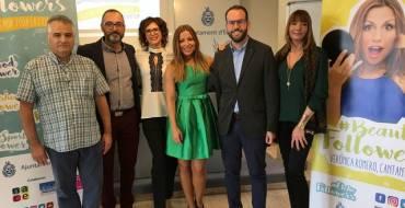 Verónica Romero se suma a la campaña del Ayuntamiento #ElcheFollowers para impulsar el pequeño comercio local