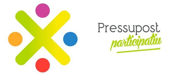 Votación de propuestas del 'Pressupost Participatiu'