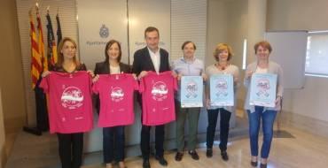 Amacmec y el Ayuntamiento de Elche presentan la XII carrera contra el cáncer de mama