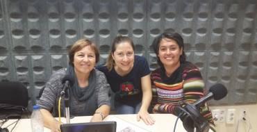 Casa de la Dona Radio – noviembre 2016