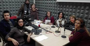Casa de la Dona Radio – Diciembre 2016