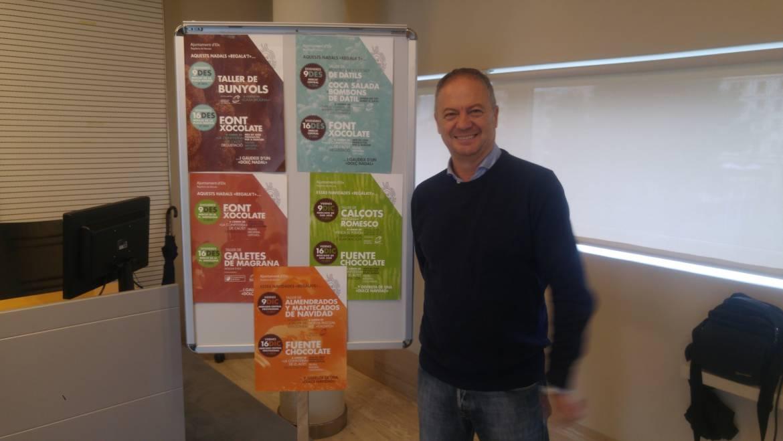 El Ayuntamiento presenta la campaña de promoción de mercados