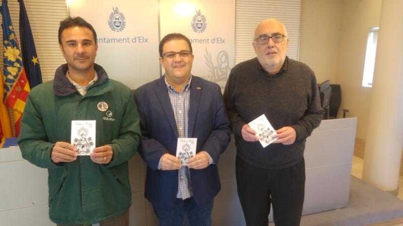 El Ayuntamiento presenta la programación de fiestas de la Venida de la Virgen
