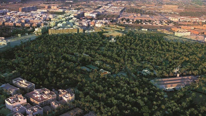 El Ayuntamiento alega al Pativel para incrementar la urbanización y mejorar la protección en el MR-10