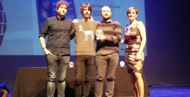 """La campanya #VALERIAVENAELCHE guanya el premi en la categoria de """"Gestió de Xarxes Socials"""", en la VI edició dels premis Agripina de publicitat"""