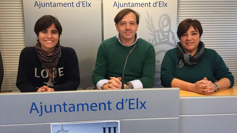 III Gymkana Solidaria del Club Waterpolo Elche
