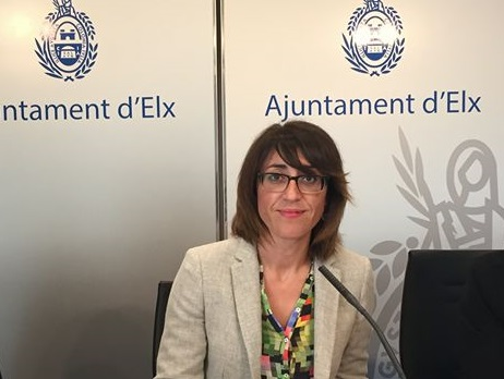 """L'Ajuntament d'Elx se suma al projecte """"Edificant"""""""