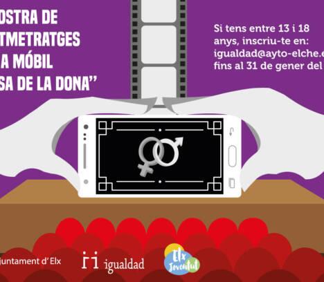 II Muestra de cortometrajes »Casa de la Dona»