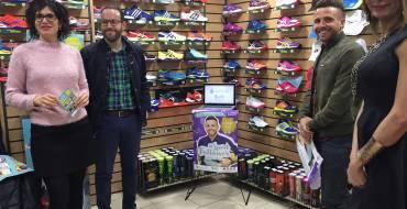 Más de 150 comercios se han sumado ya a la campaña de Elche Followers