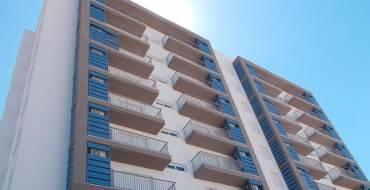 Aprobada la lista provisional de admitidos para la comercialización de las viviendas y plazas de garaje de San Antón