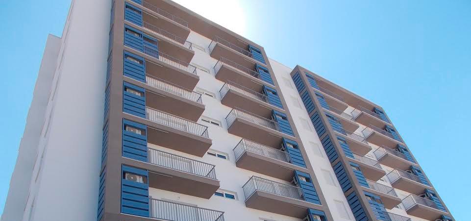 Aprobada la lista definitiva de admitidos para la comercialización de las viviendas y plazas de garaje de San Antón