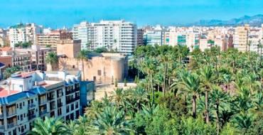 El Ayuntamiento mejora su propuesta para optar a 15 millones de fondos europeos para mejorar la ciudad