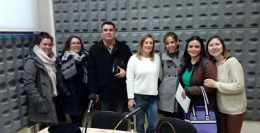 Casa de la Dona Radio-Enero 2017