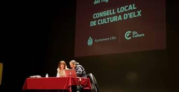 L'Ajuntament presenta el Consell Local de Cultura