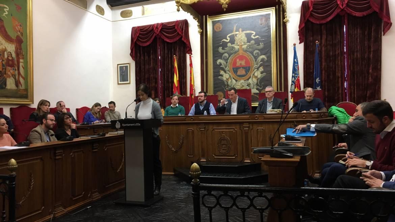 El Pleno aprueba de forma definitiva los Presupuestos