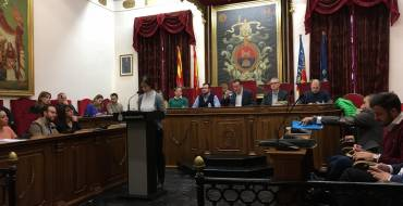 El Ple aprova de forma definitiva els Pressupostos