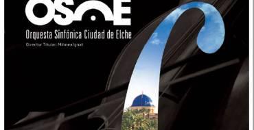 Orquesta Sinfónica Ciudad de Elche (OSCE)