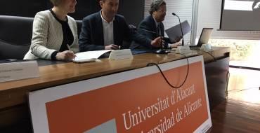 "Carlos González: ""Ni som ni volem ser Àrea Metropolitana"""