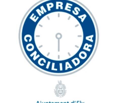 Abierto el plazo para la concesión del sello distintivo local de »Empresa Conciliadora» hasta el día 31 de Enero 2017.