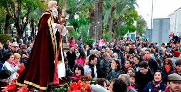 Adjudicación de los puestos de la romería de San Antón 2017