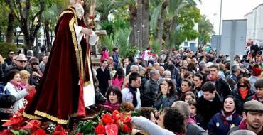 Festes de Sant Antoni