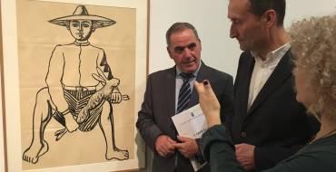 Els alcaldes d'Elx i Quesada (Jaén) impulsen un agermanament cultural