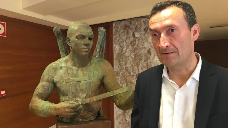 L'alcalde d'Elx exigeix de nou a Foment l'eliminació del peatge de la segona circumval·lació d'Alacant