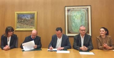 El Ayuntamiento respalda el proyecto de Pusol con una ayuda de 60.000 euros